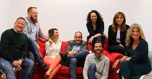 The Barcelona Virtual Innovation Lab Senior Specialists · May 2021