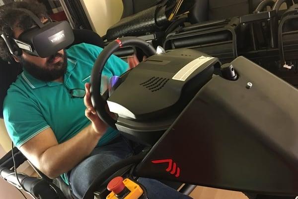 VR Lab 2